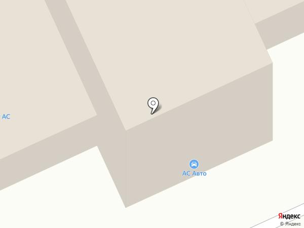 Рубеж-А.ис.т на карте Волгограда