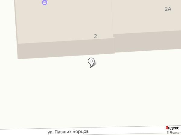 Сбербанк, ПАО на карте Городища