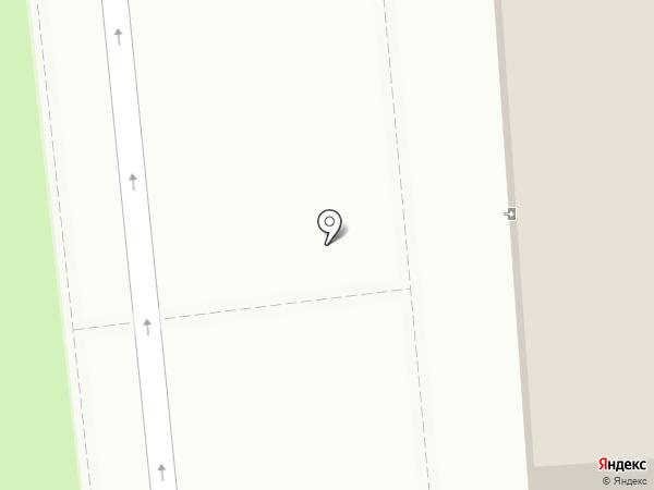 ИФНС на карте Городища