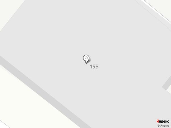 Ведис на карте Волгограда