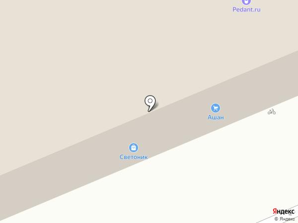 Brat Fritze на карте Волгограда