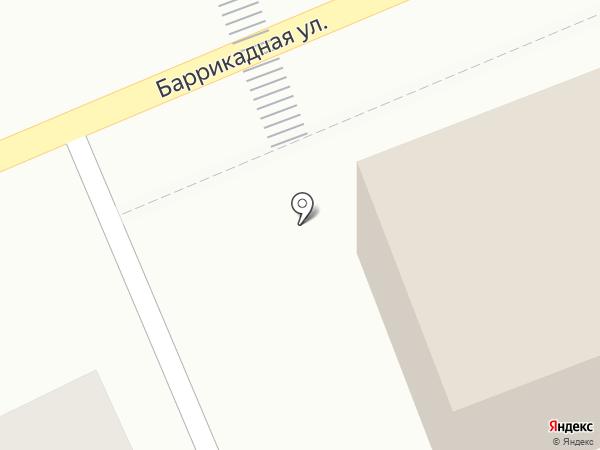 СЕВАН ПЛЮС на карте Городища