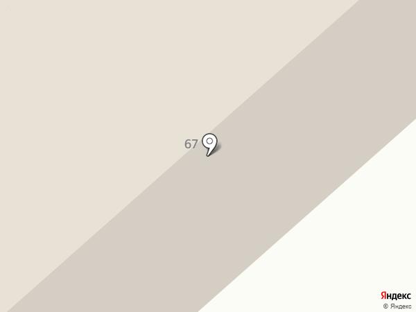 Банкомат, Поволжский банк Сбербанка России на карте Волгограда