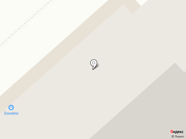 Твой Дом на карте Волгограда