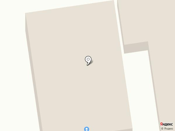 Ювита на карте Городища