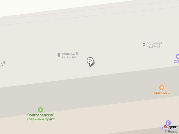 Царь-продукт на карте Городища