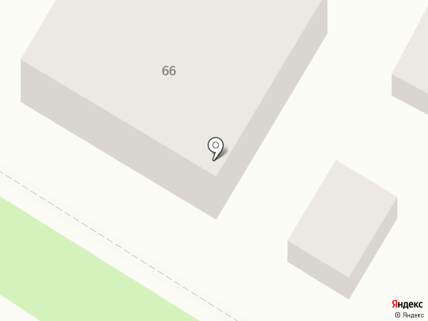ИТЦ СКОН на карте Волгограда