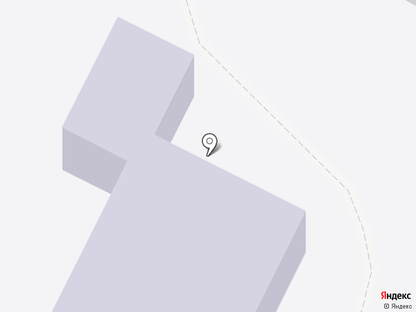 Профсоюз работников образования и науки на карте Волгограда