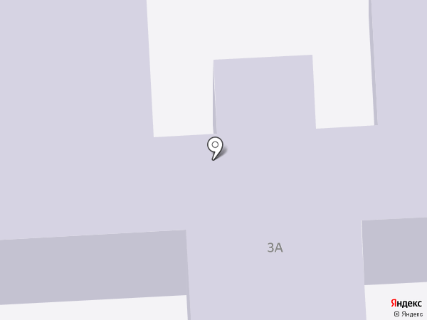 Дзержинский центр психолого-педагогической помощи населению на карте Волгограда