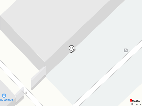 Арес на карте Волгограда