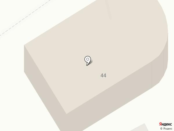 Интерес на карте Волгограда