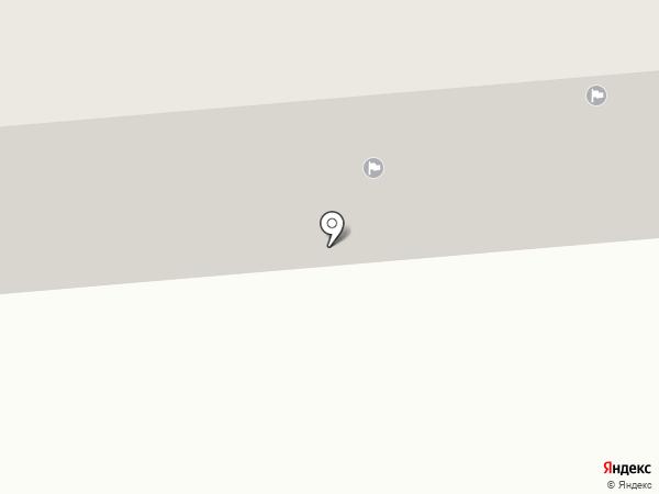 Уголовно-исполнительная инспекция на карте Городища