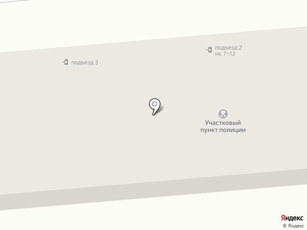 Междуречье на карте Городища