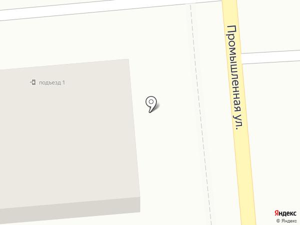 Пик Ник на карте Городища