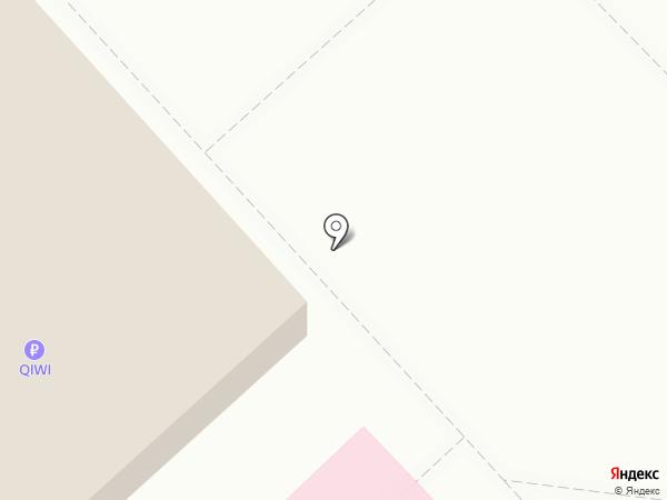Виктория на карте Волгограда