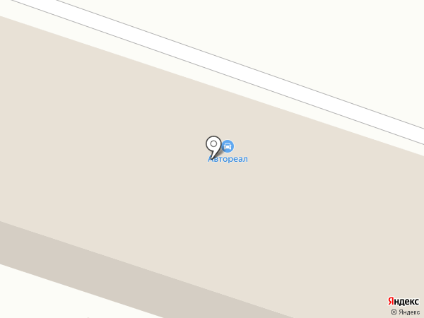 ПромСтройИнвест на карте Волгограда