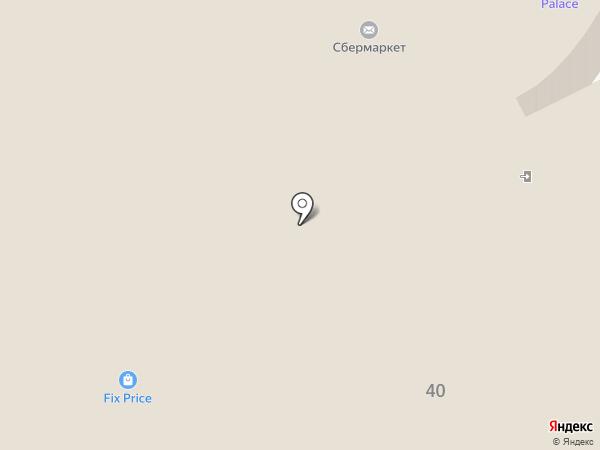 FixPrice на карте Волгограда