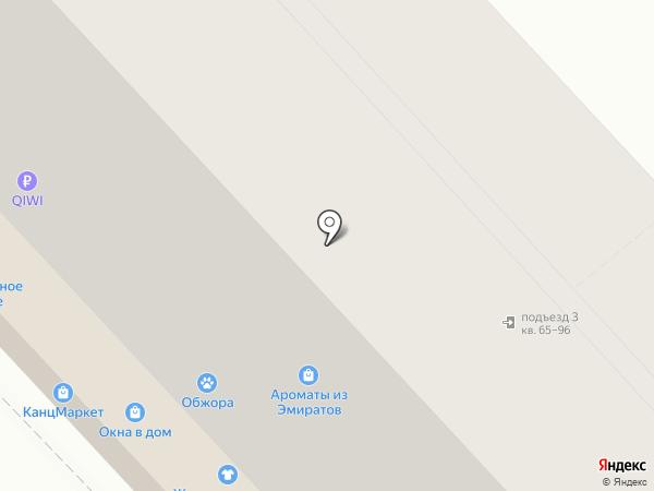 ВЫРУЧАЛКА на карте Волгограда
