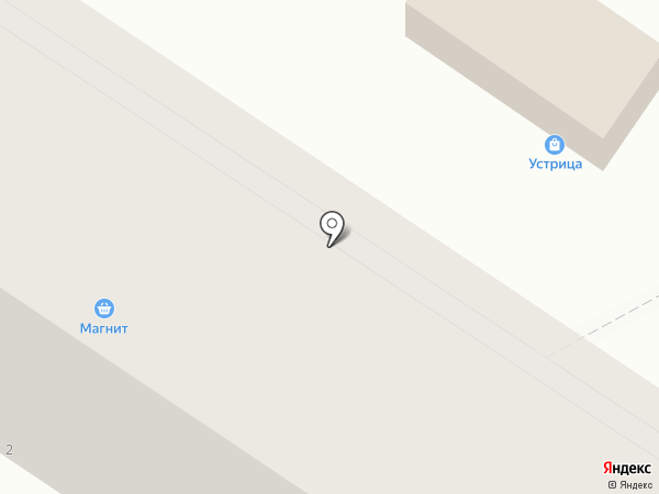 Comepay на карте Волгограда