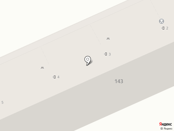 ZerkaloStyle на карте Волгограда