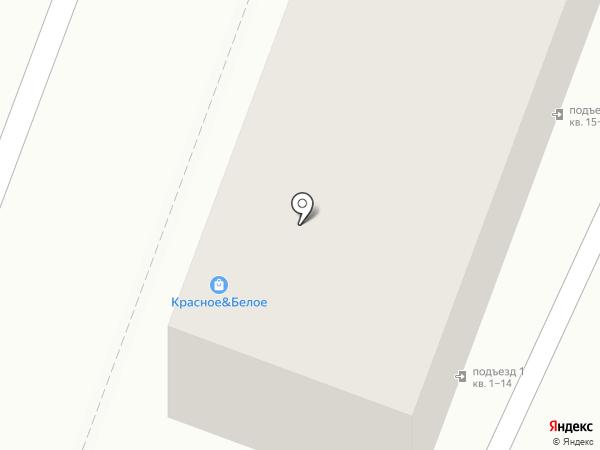BeerЛога на карте Волгограда