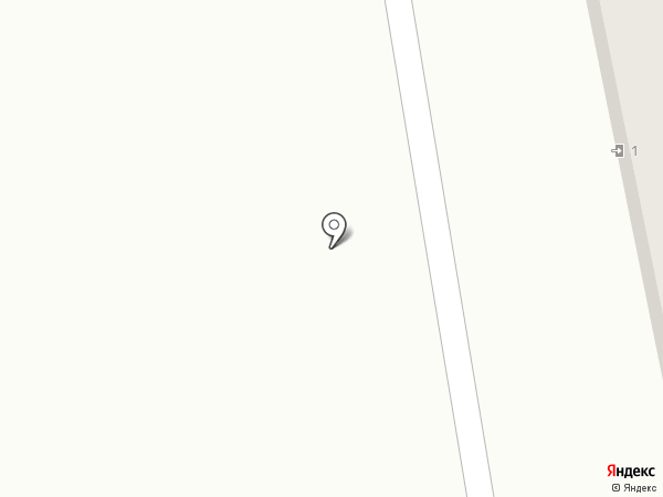 Брон на карте Городища