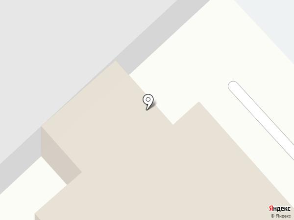 Болеар-плюс на карте Волгограда