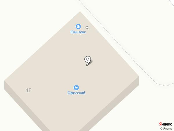 AVI на карте Волгограда