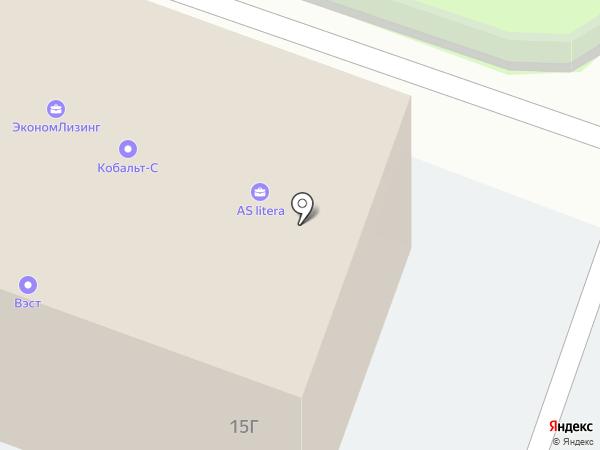 Нижневолжскстройресурсы 34 на карте Волгограда
