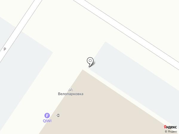 ИВЦ ЖКХ Красноармейского района на карте Волгограда
