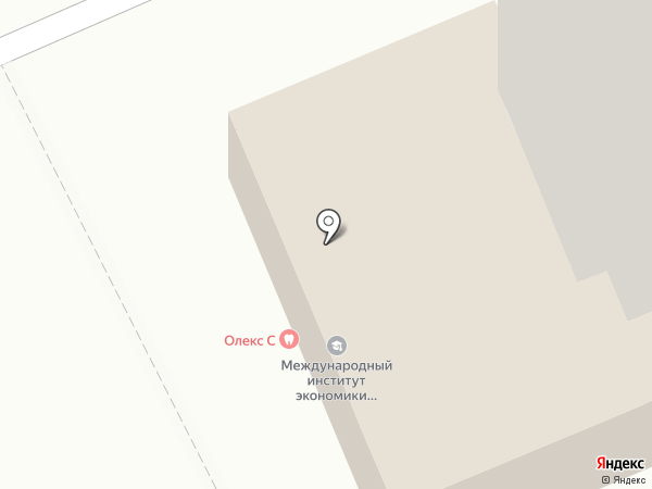 СУПР на карте Волгограда