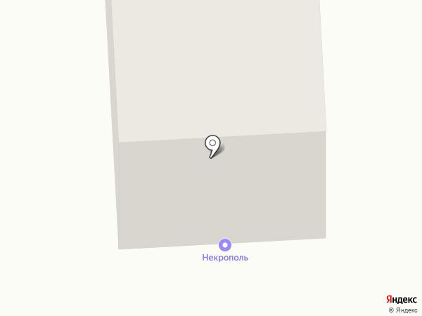 СемьЯ на карте Волгограда