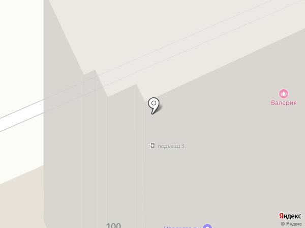 ЛЭПС на карте Волгограда