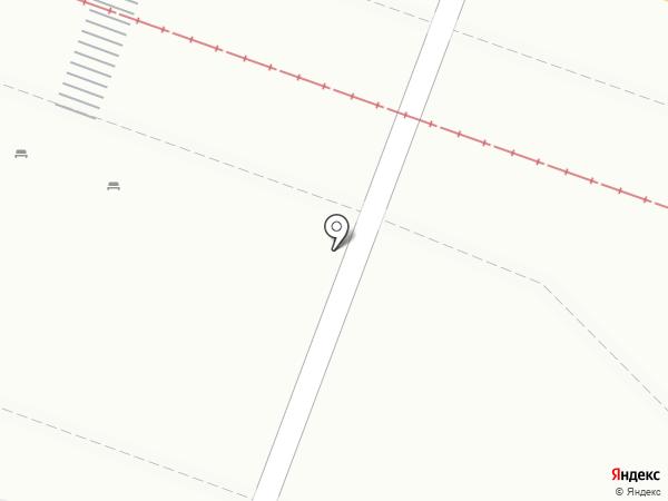 Фотон на карте Волгограда