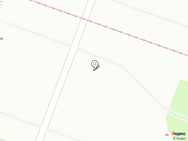 1000 и Одна Халва на карте Волгограда
