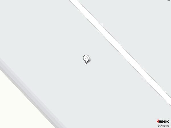 Арис на карте Волгограда