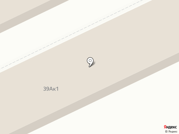 Пивной Гурман на карте Волгограда