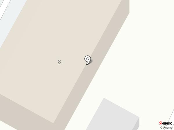 Грундфос на карте Волгограда