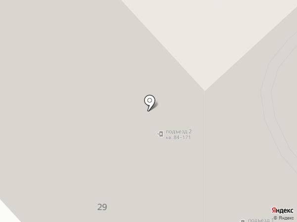 Фотостудия Вадима Белова на карте Волгограда