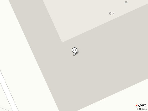 ВЗВОД на карте Волгограда