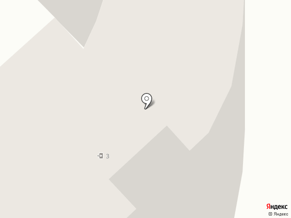 Степ-М на карте Волгограда