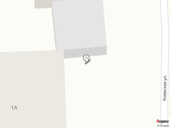 Дом-строй на карте Волгограда