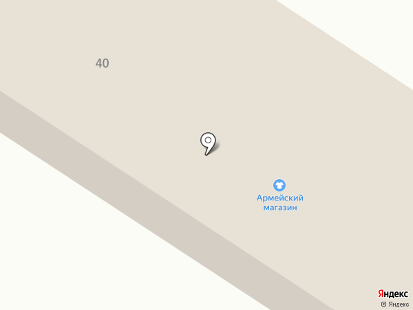 Sambo 34 на карте Волгограда