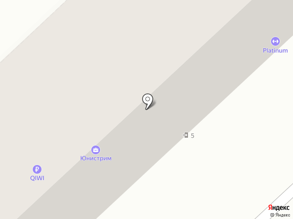 Центр помощи в оформлении СРО на карте Волгограда