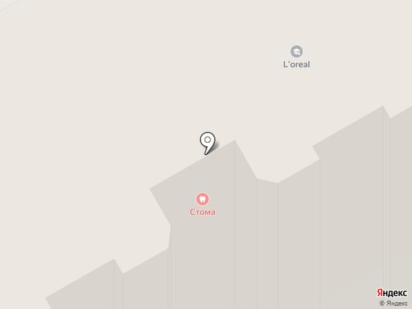 Агентство недвижимости на Жукова на карте Волгограда
