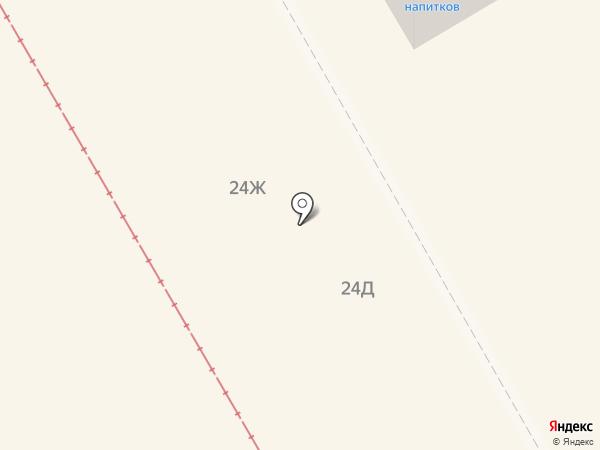Сеть ветеринарных аптек на карте Волгограда