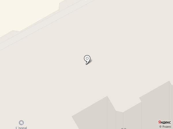 Аuto Luxe на карте Волгограда