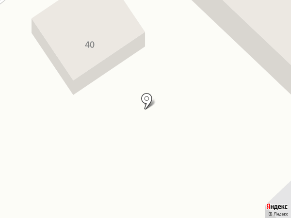 Комплекс-Эксперт на карте Волгограда