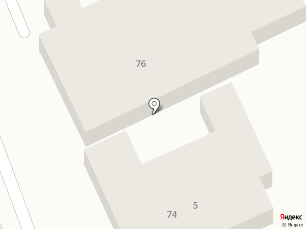AdamAuto на карте Волгограда