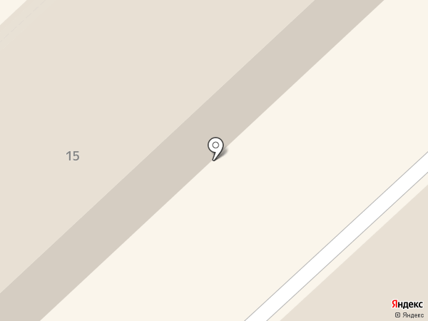 Аэропорт-Сервис на карте Волгограда